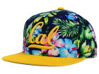 California Golden Bears Top of the World NCAA Waverunner Snapback Hat Adjustable Hats