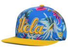 UCLA Bruins Top of the World NCAA Waverunner Snapback Hat Adjustable Hats