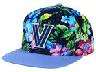 Villanova Wildcats Top of the World NCAA Waverunner Snapback Hat Adjustable Hats