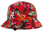 Alabama Crimson Tide Top of the World NCAA Waverunner Bucket Adjustable Hats