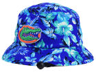 Florida Gators Top of the World NCAA Waverunner Bucket Adjustable Hats
