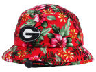 Georgia Bulldogs Top of the World NCAA Waverunner Bucket Adjustable Hats
