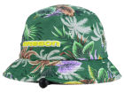Oregon Ducks Top of the World NCAA Waverunner Bucket Adjustable Hats
