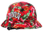 UNLV Runnin Rebels Top of the World NCAA Waverunner Bucket Adjustable Hats