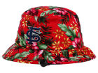 Fresno State Bulldogs Top of the World NCAA Waverunner Bucket Adjustable Hats