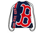 Boston Red Sox Forever Collectibles Big Logo Drawstring Backpack Luggage, Backpacks & Bags