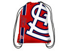 St. Louis Cardinals Forever Collectibles Big Logo Drawstring Backpack Luggage, Backpacks & Bags