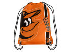 Baltimore Orioles Forever Collectibles Big Logo Drawstring Backpack Luggage, Backpacks & Bags