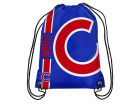 Chicago Cubs Forever Collectibles Big Logo Drawstring Backpack Luggage, Backpacks & Bags