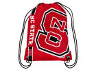 North Carolina State Wolfpack Forever Collectibles Big Logo Drawstring Backpack Luggage, Backpacks & Bags