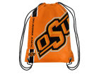 Oklahoma State Cowboys Forever Collectibles Big Logo Drawstring Backpack Luggage, Backpacks & Bags