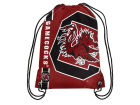 South Carolina Gamecocks Forever Collectibles Big Logo Drawstring Backpack Luggage, Backpacks & Bags