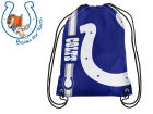 Indianapolis Colts Forever Collectibles Big Logo Drawstring Backpack Luggage, Backpacks & Bags