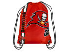 Tampa Bay Buccaneers Forever Collectibles Big Logo Drawstring Backpack Luggage, Backpacks & Bags