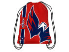 Washington Capitals Forever Collectibles Big Logo Drawstring Backpack Luggage, Backpacks & Bags