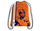 Denver Broncos Peyton Manning Forever Collectibles Player Elite Drawstring Backpack Luggage, Backpacks & Bags