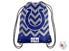 Indianapolis Colts Forever Collectibles Women's Chevron Drawstring Backpack Luggage, Backpacks & Bags