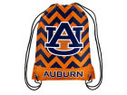 Auburn Tigers Forever Collectibles Women's Chevron Drawstring Backpack Luggage, Backpacks & Bags