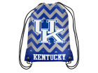 Kentucky Wildcats Forever Collectibles Women's Chevron Drawstring Backpack Luggage, Backpacks & Bags