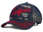 True Religion New Logo 2015 Cap Adjustable Hats