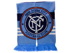 New York City FC adidas Local Phrase Scarf Apparel & Accessories