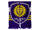 Orlando City SC adidas Local Phrase Scarf Apparel & Accessories