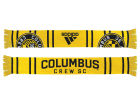 Columbus Crew SC adidas Team Wordmark Scarf Apparel & Accessories