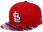 St. Louis Cardinals New Era MLB 90s Action Print 59FIFTY Cap Fitted Hats