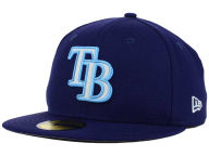 New Era MLB Logo Lush 59FIFTY Cap Fitted Hats