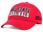 Ball State Cardinals Top of the World NCAA Teamwork Cap Adjustable Hats