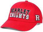 Rutgers Scarlet Knights Top of the World NCAA Teamwork Cap Adjustable Hats