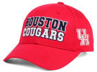 Houston Cougars Top of the World NCAA Teamwork Cap Adjustable Hats