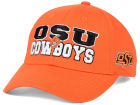 Oklahoma State Cowboys Top of the World NCAA Teamwork Cap Adjustable Hats