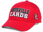 Louisville Cardinals Top of the World NCAA Teamwork Cap Adjustable Hats