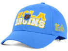 UCLA Bruins Top of the World NCAA Teamwork Cap Adjustable Hats