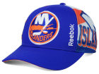 New York Islanders Reebok NHL 2014-2015 Playoff Hat Adjustable Hats