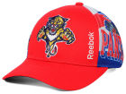 Florida Panthers Reebok NHL 2014-2015 Playoff Hat Adjustable Hats