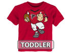 Atlanta Falcons Outerstuff NFL Toddler Football Dreams T-Shirt T-Shirts