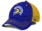 San Jose State Spartans '47 NCAA Tayor '47 CLOSER Cap Stretch Fitted Hats