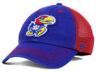 Kansas Jayhawks '47 NCAA Tayor '47 CLOSER Cap Stretch Fitted Hats