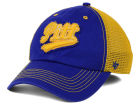 Pittsburgh Panthers '47 NCAA Tayor '47 CLOSER Cap Stretch Fitted Hats