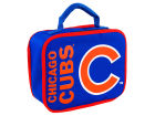 Chicago Cubs Concept One Sacked Lunch Bag Collectibles