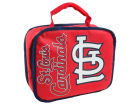 St. Louis Cardinals Concept One Sacked Lunch Bag Collectibles