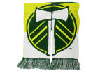 Portland Timbers Logo Jacquard Scarf Apparel & Accessories
