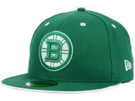 New Era NHL St. Pat 59FIFTY Cap Fitted Hats