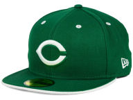 New Era MLB St. Pat 59FIFTY Cap Fitted Hats