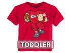 Kansas City Chiefs Outerstuff NFL Toddler Football Dreams T-Shirt T-Shirts