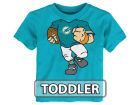 Miami Dolphins Outerstuff NFL Toddler Headless T-Shirt T-Shirts
