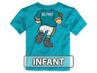 Miami Dolphins Outerstuff NFL Toddler Football Dreams T-Shirt Infant Apparel