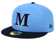 New Era Branded 2015 Cities 59FIFTY Cap Fitted Hats